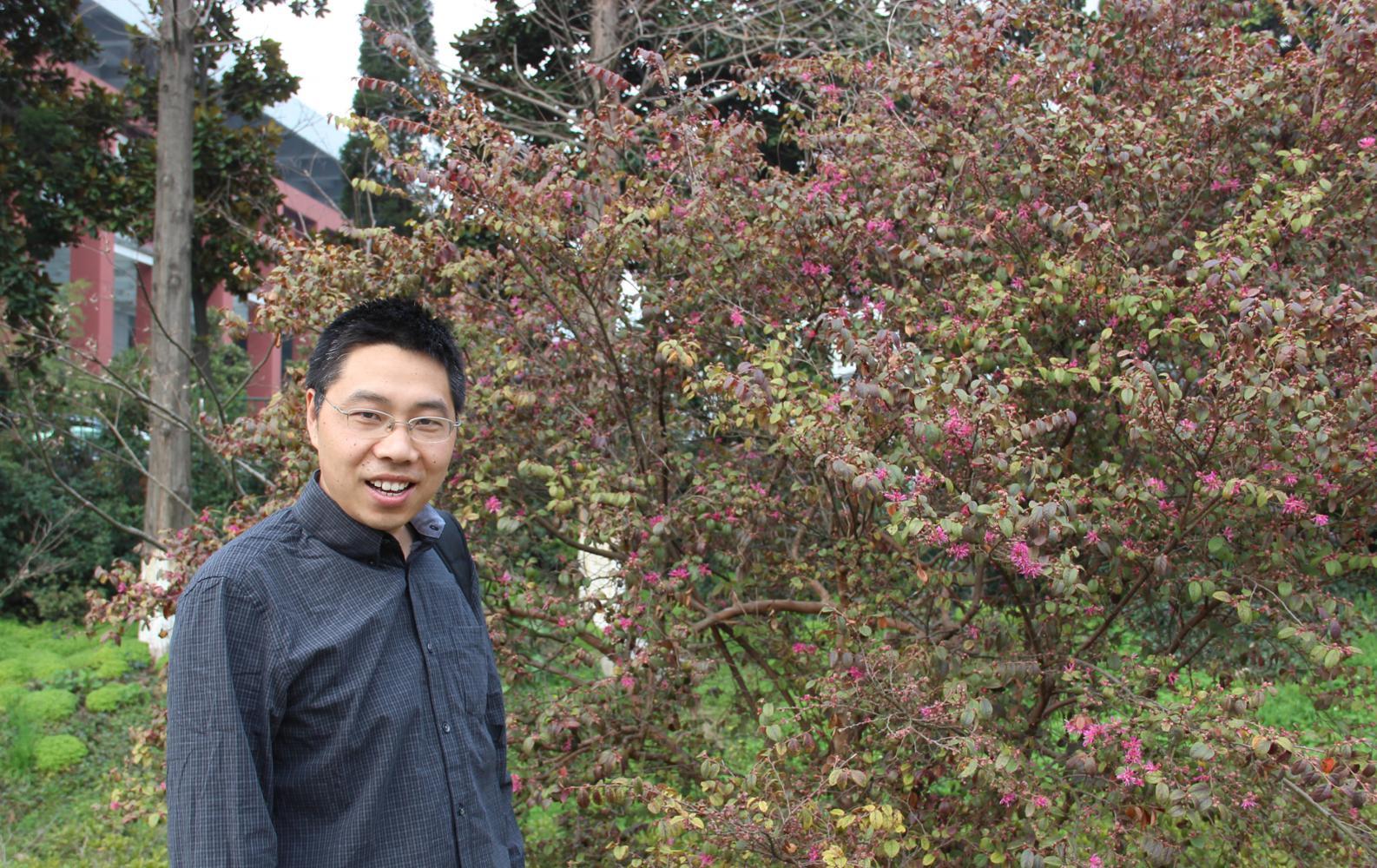 Yijian Liu | School of NARI Electric and Automation